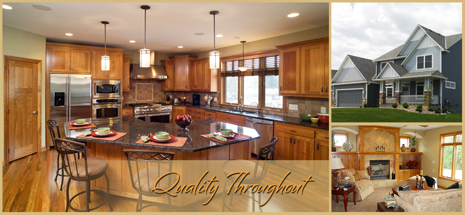 JPC Custom Homes - Quality You Deserve