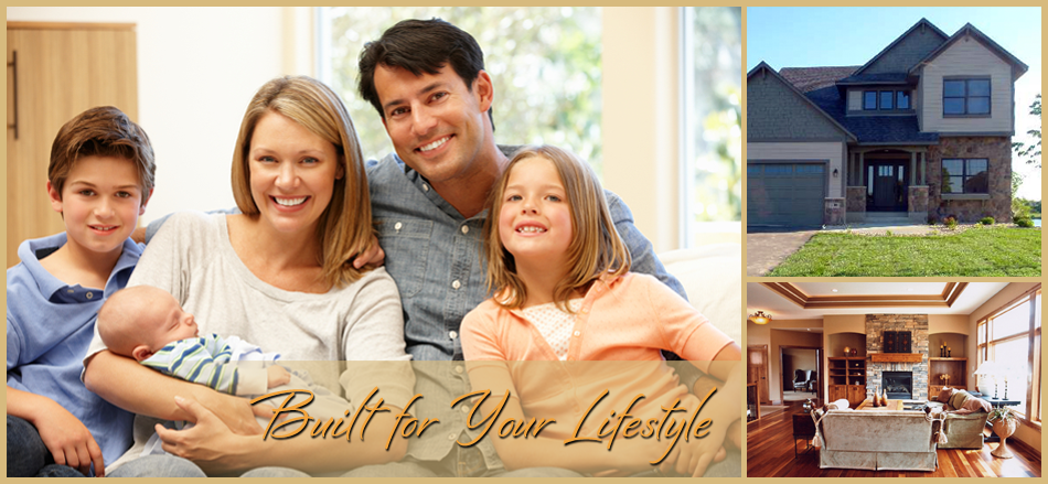 JPC Custom Homes - Built for Your Lifestyle